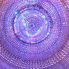 The Eye of Purple by Nicole Remolde