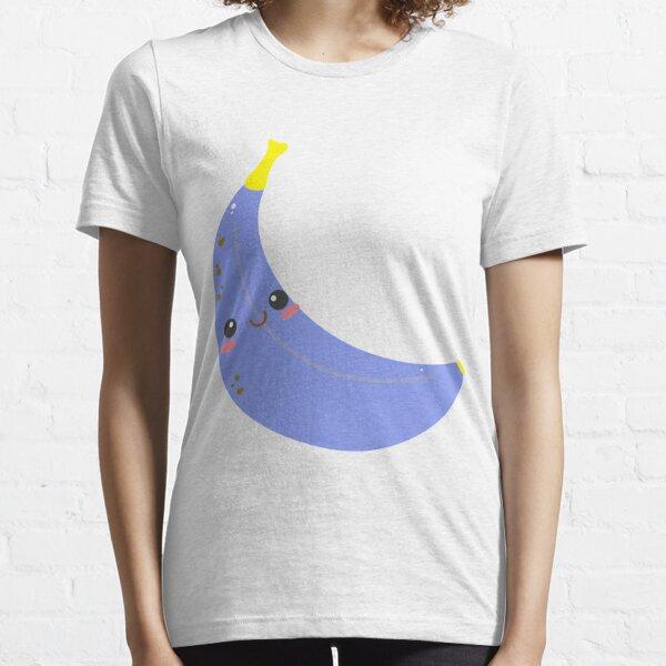 BANANE BLEUE T-shirt essentiel