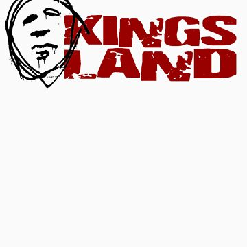 Kings Land by brenz24