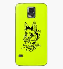 SwaggZilla Case/Skin for Samsung Galaxy