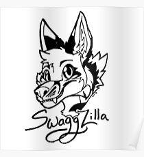 SwaggZilla Poster