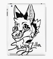 SwaggZilla iPad Case/Skin