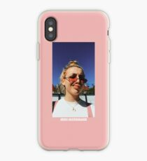 EMMA CHAMBERLAIN iPhone Case