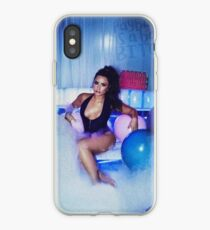 Demi Lovato Case - Payback is a bad B*TCH (SNS) iPhone Case