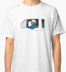 Saturation 2  Classic T-Shirt
