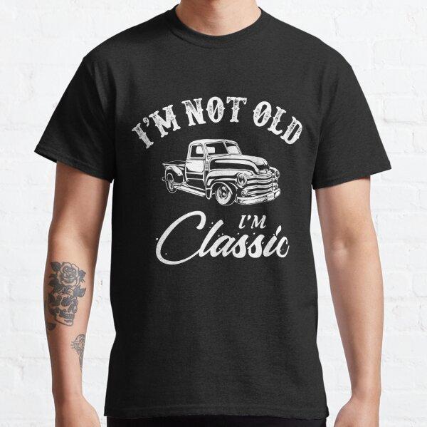 Klassischer Pickup Classic T-Shirt