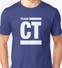 Team CT Unisex T-Shirt