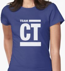 Team CT Women's Fitted T-Shirt