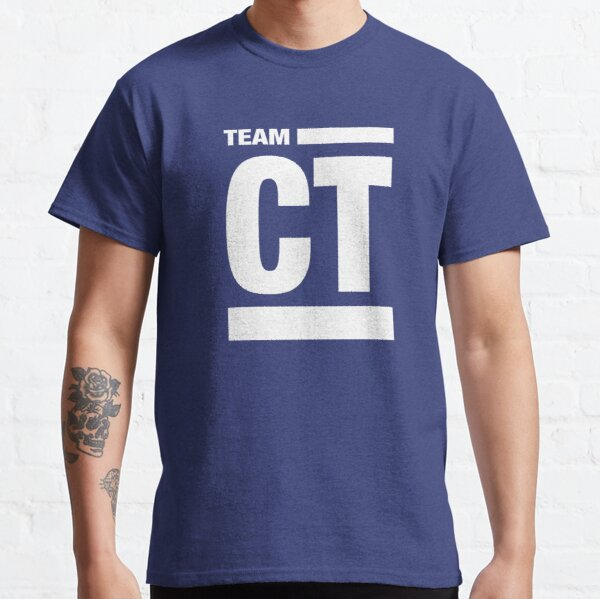 Team CT Classic T-Shirt