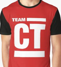 Team CT Graphic T-Shirt