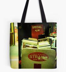 Strand Bookstore Tote Bag