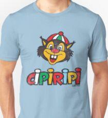 CIPIRIPI Slim Fit T-Shirt