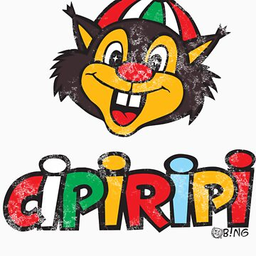 CIPIRIPI by AmirKaragic