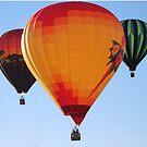 Hudson Valley, NY Balloons by ChereeCheree