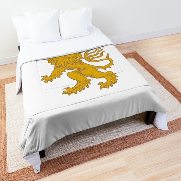 Red lion heraldry, Coat of arms, #Red, #lion, #heraldry, #Coat, #arms, #Redlionheraldry, #Coatofarms, #RedLion, #courage, #nobility, #royalty, #strength, #stateliness, #valour, #symbolism Comforter