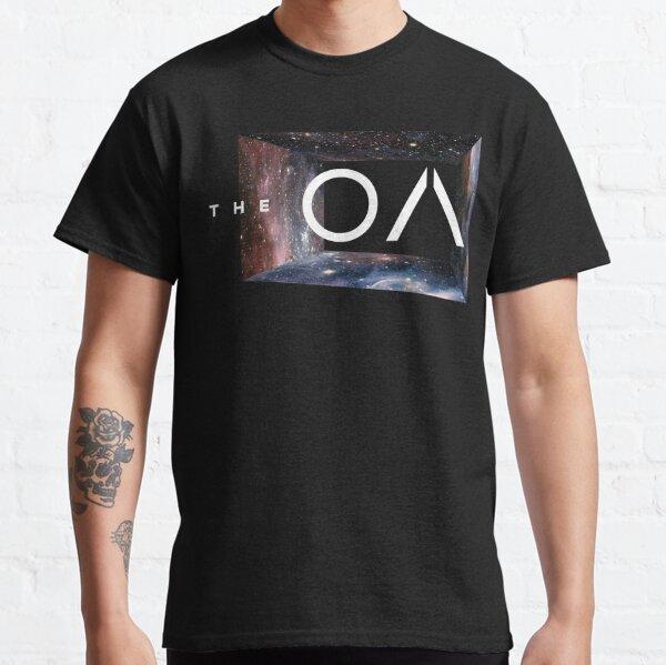 OA - The 4th Dimension Classic T-Shirt
