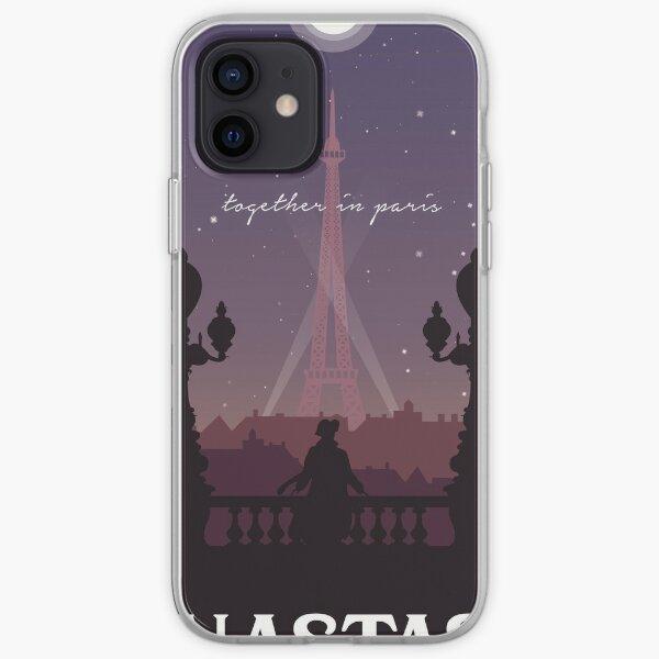 Anastasia iPhone Soft Case