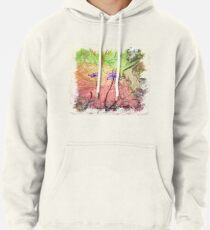 The Atlas of Dreams - Color Plate 228 Pullover Hoodie