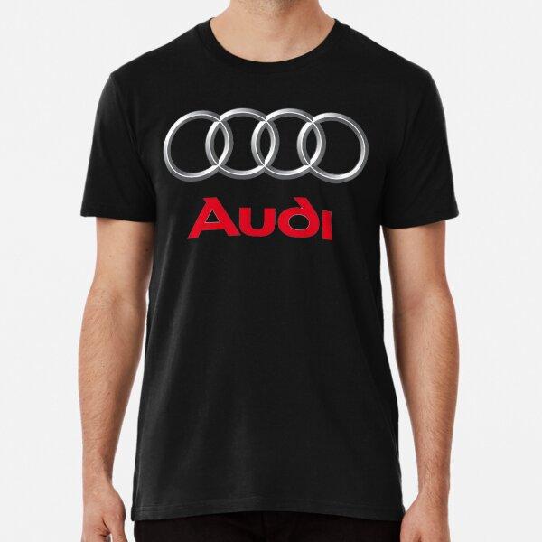 audi Premium T-Shirt