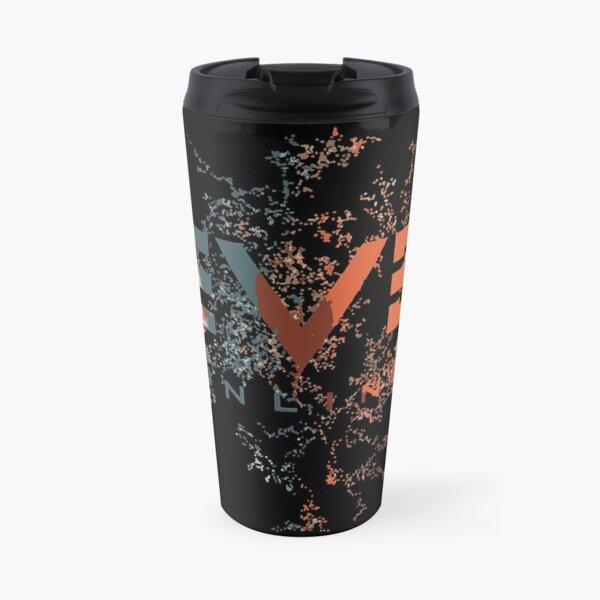 Eve Online - New Eden Travel Mug