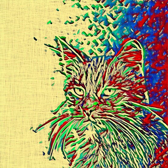 Linify cat