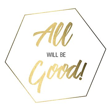 Inspiring Gifts for Entrepreneurs #5 - Gold on White by SKKSdesign