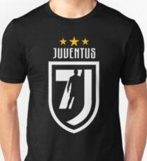 Cristiano Ronaldo Juventus Unisex T-Shirt