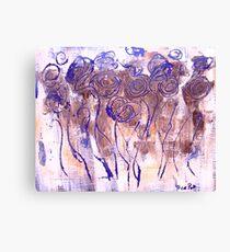 Cotton Summer Canvas Print