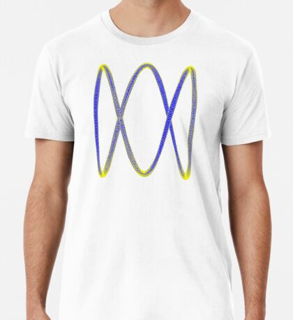 ABC Logo  Premium T-Shirt