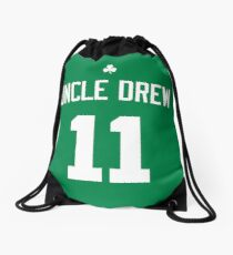 "Kyrie Irving ""Uncle Drew"" Jersey Drawstring Bag"