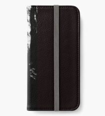 Cypress Silhouette iPhone Wallet/Case/Skin