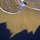 Creeping Shadow by Brian Downs