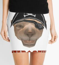Cougar Interactive Mini Skirt