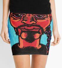 Gustavo Mini Skirt