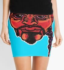 Gustavo - Die Cut Version Mini Skirt