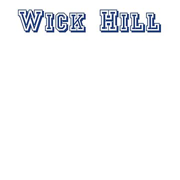 Wick Hill by CreativeTs