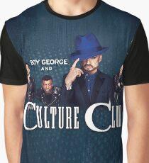 Boy Club Goerge Culture Tour 2018 Graphic T-Shirt