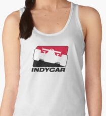 indycar racing Women's Tank Top