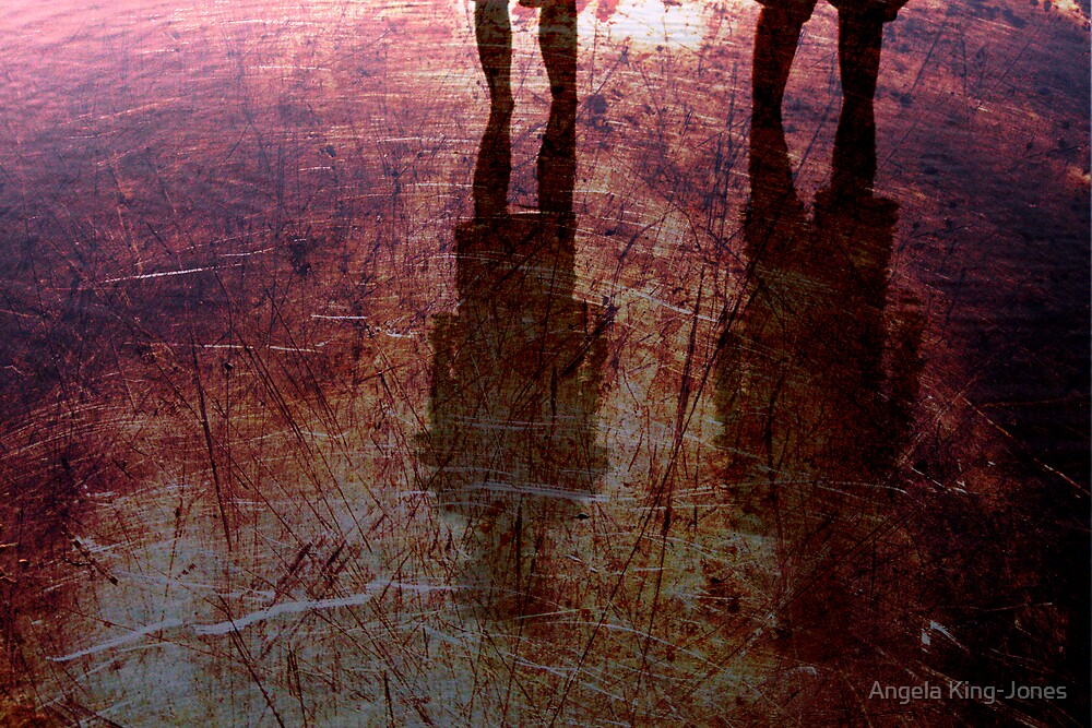 Kingdom of Rust II by Angela King-Jones