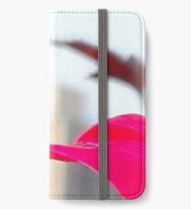 flower iPhone Wallet/Case/Skin