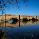 Ross Bridge Tasmania by georgiegirl55