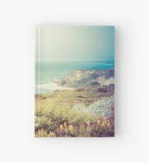 Pacific Coast California Hardcover Journal