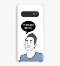 About the Pasta Case/Skin for Samsung Galaxy