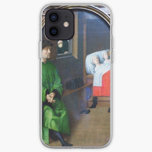 Three Legends of St Nicholas ( no 2 ) iPhone Soft Case