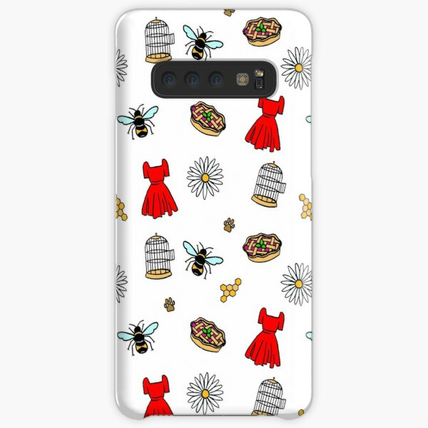 Pies, Bees, Dresses and More Samsung Galaxy Snap Case