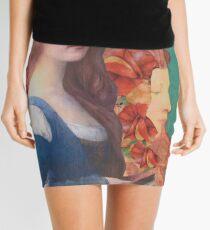 Fire Spirit Mini Skirt