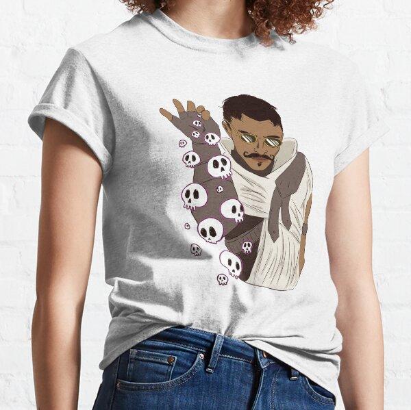 Necromancer bae Classic T-Shirt