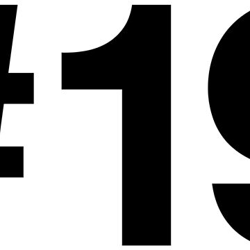 19 by eyesblau