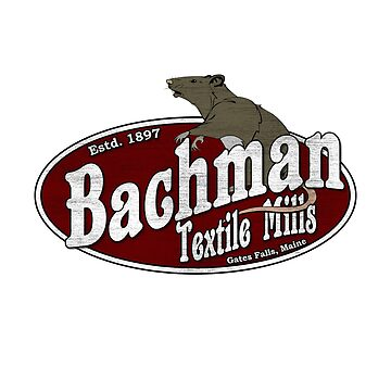 Bachman Mills by AngryMongo