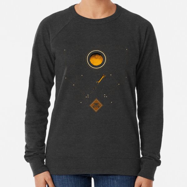 Space Mission NG867563.56 Lightweight Sweatshirt